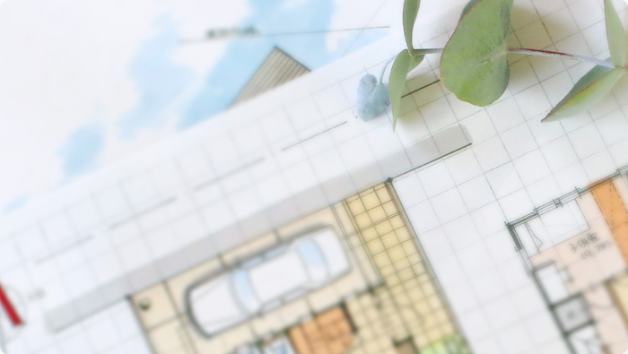 フリーランスが家をデザインする時の間取りの重要な3つのポイント。